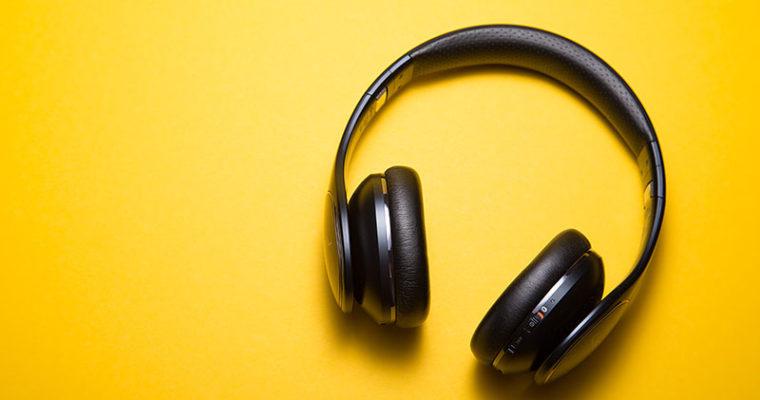 Music and Rebounding